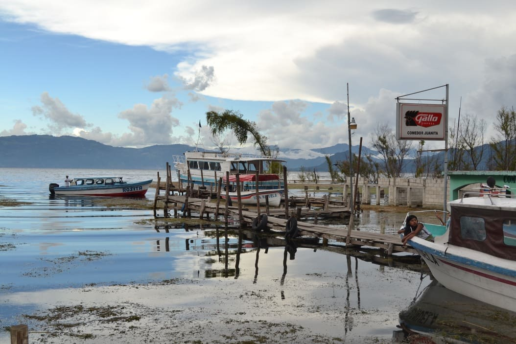 Lago Atitlan - Guatemala 4