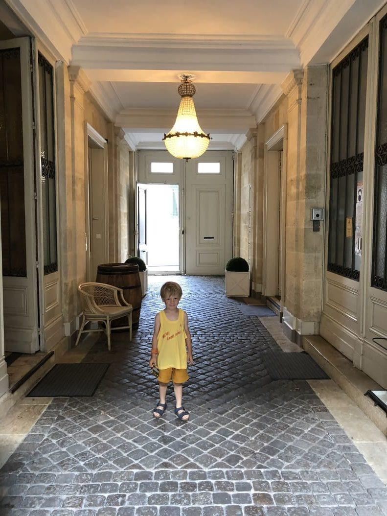 L'hôtel particulier - Bordeaux - image 10