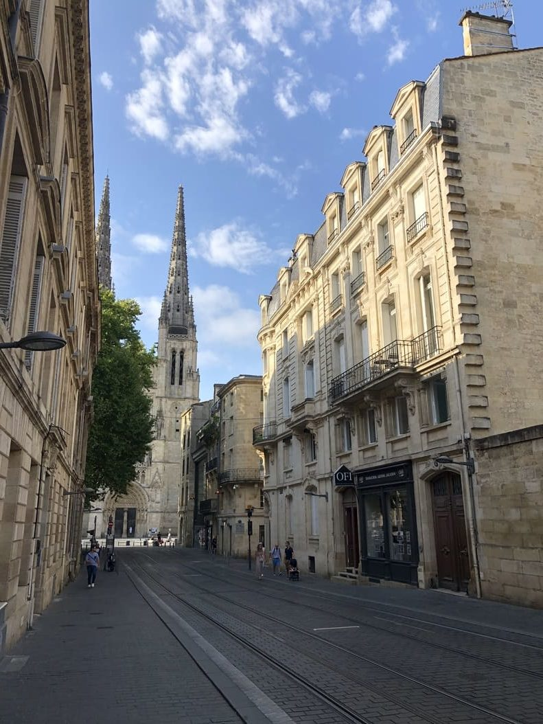 L'hôtel particulier - Bordeaux - image 6