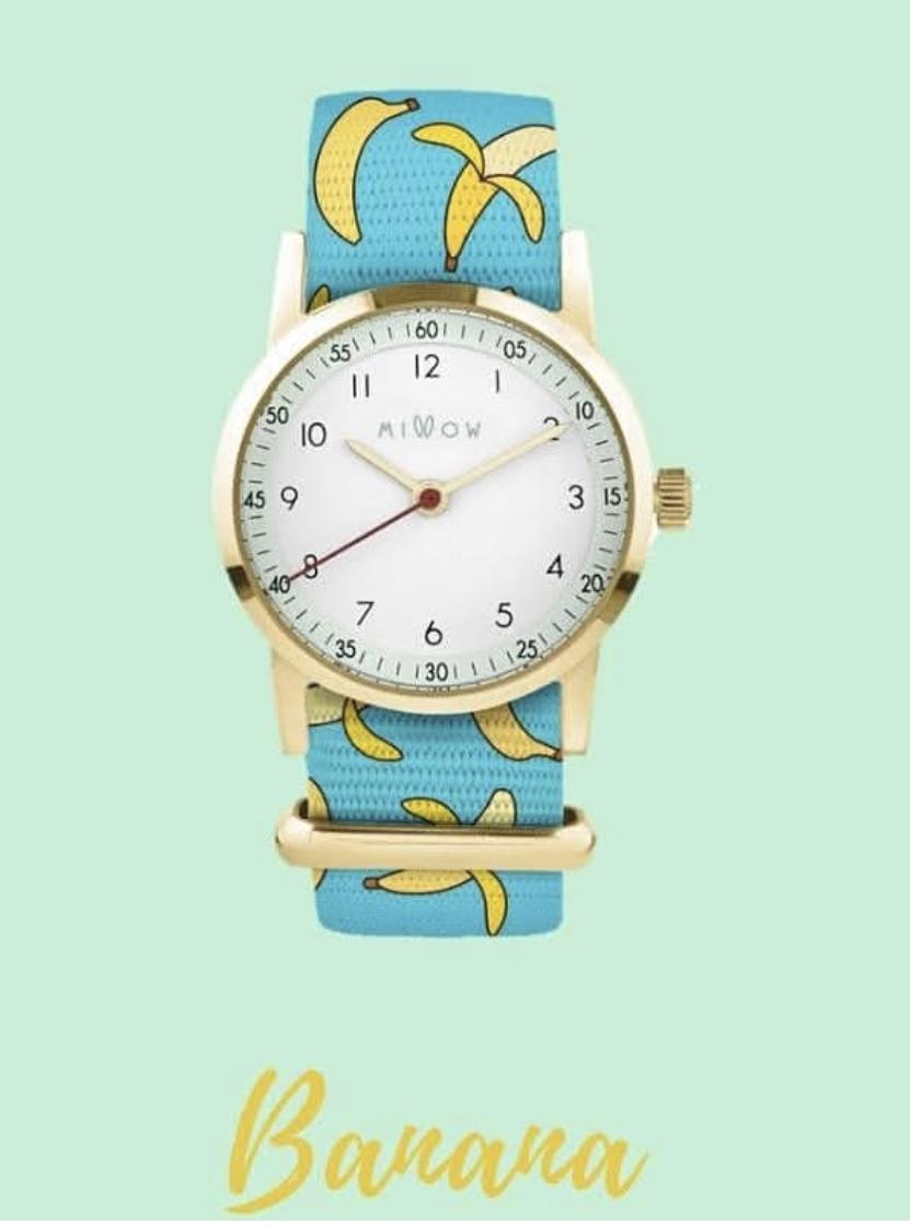 Millow - montres pour enfants - 13