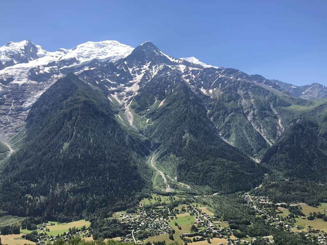 Parc du Merlet - Les Houches - image 16