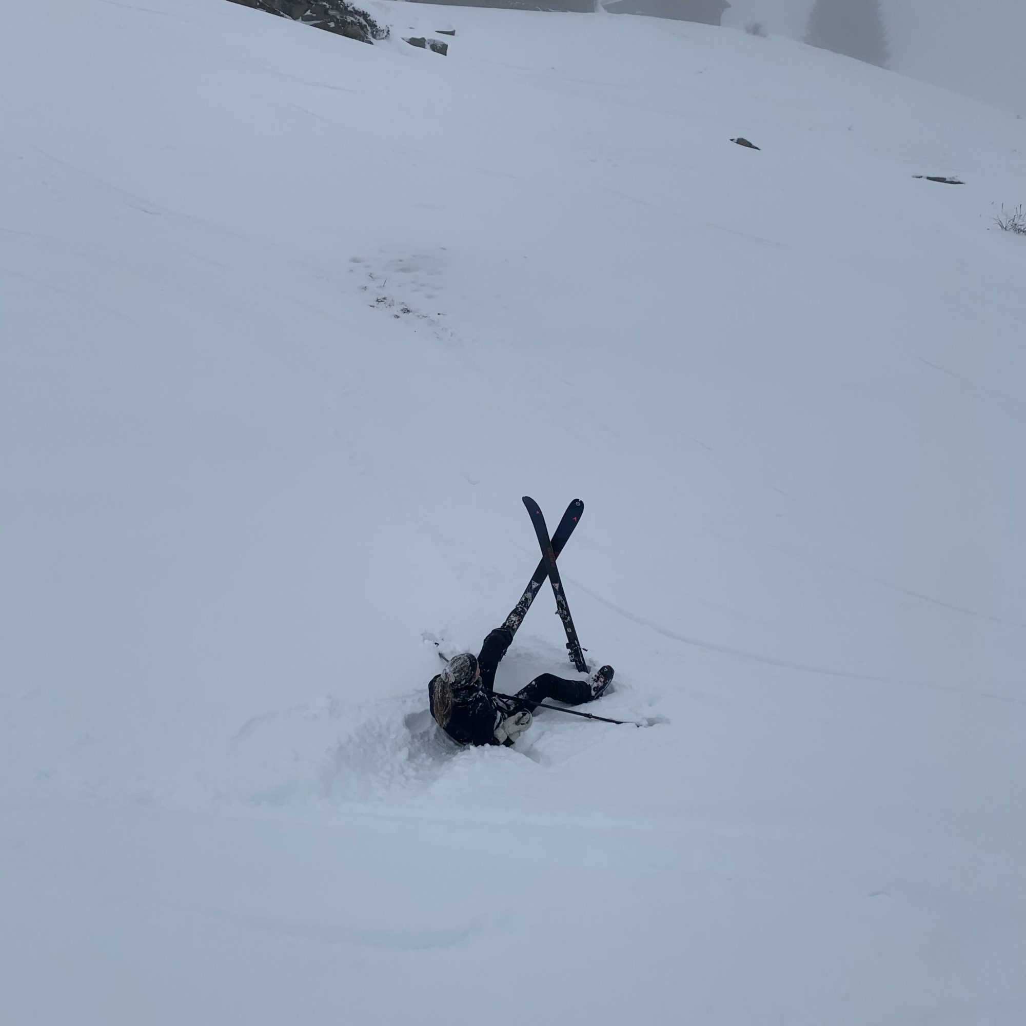Ski de randonnée - megeve- 9