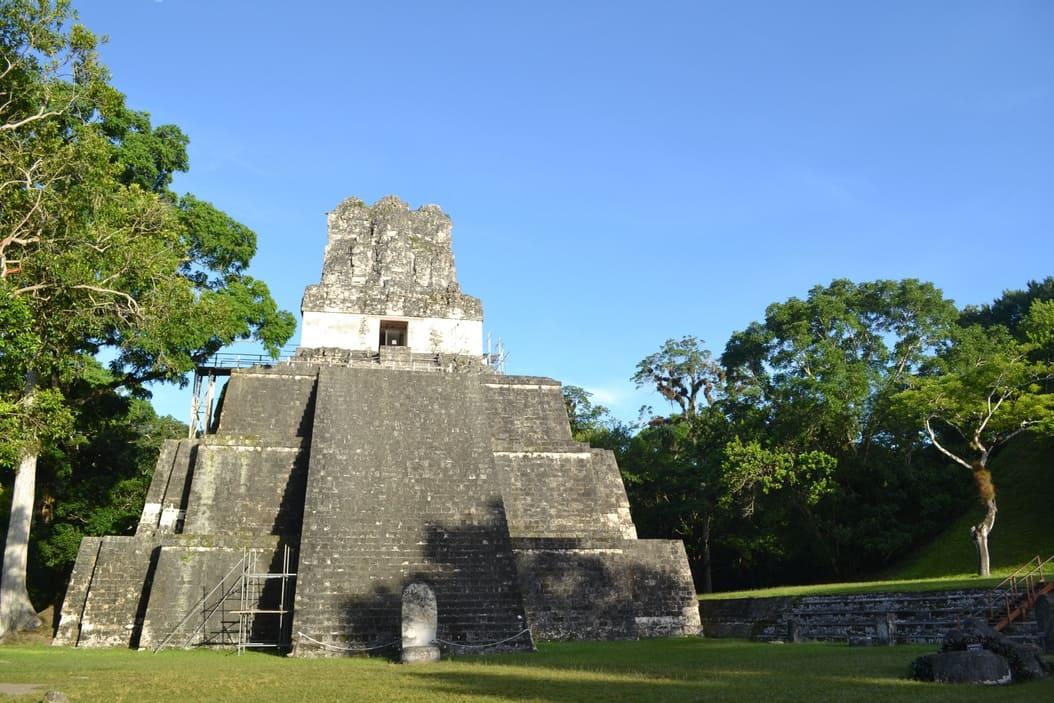 Tikal - guatemala 9
