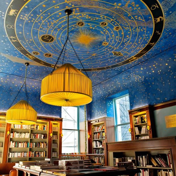 albertine librairie - new york