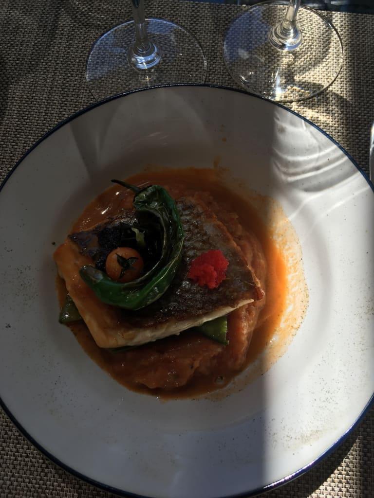 cozinha da clara - pinhao - portugal 1