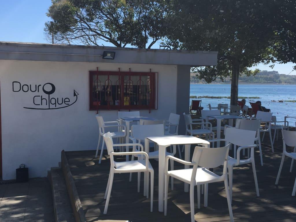 douro chique cafe - porto - portugal 2