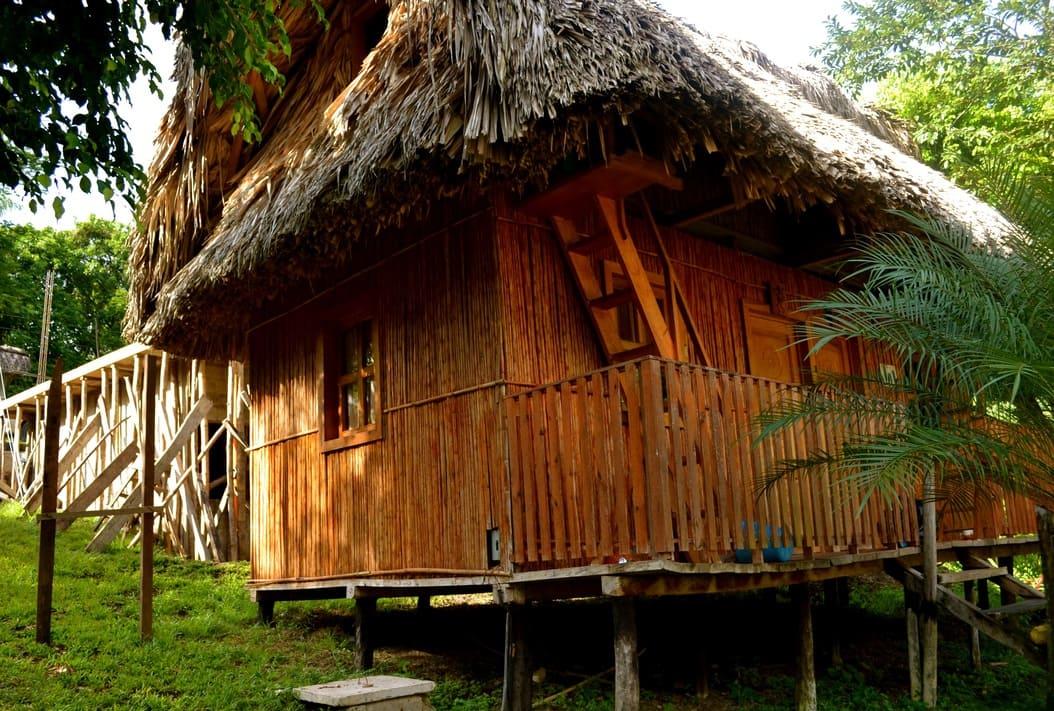 el retiro lodge - lanquin - guatemala 6