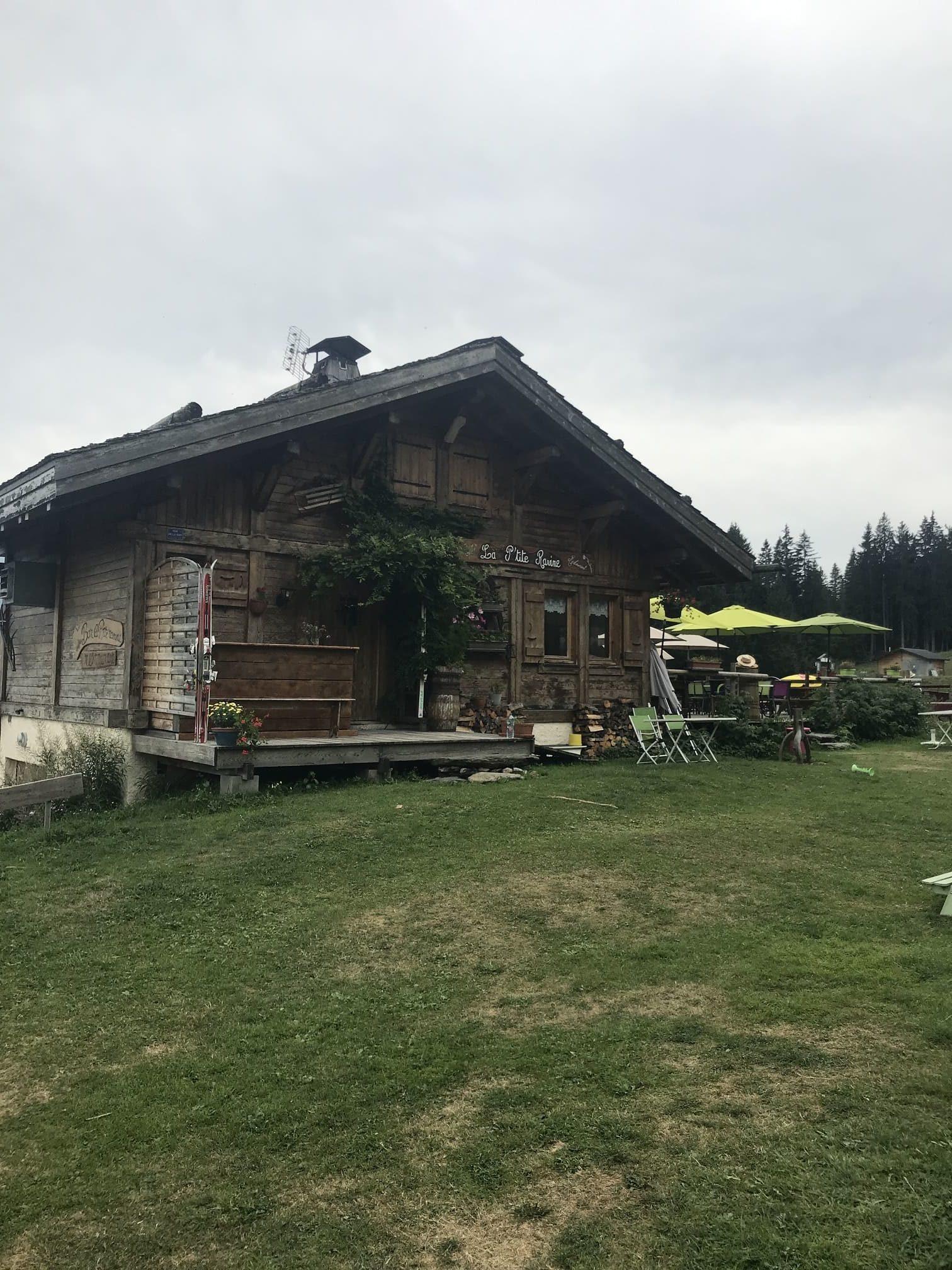 restaurant - megeve - france - 7