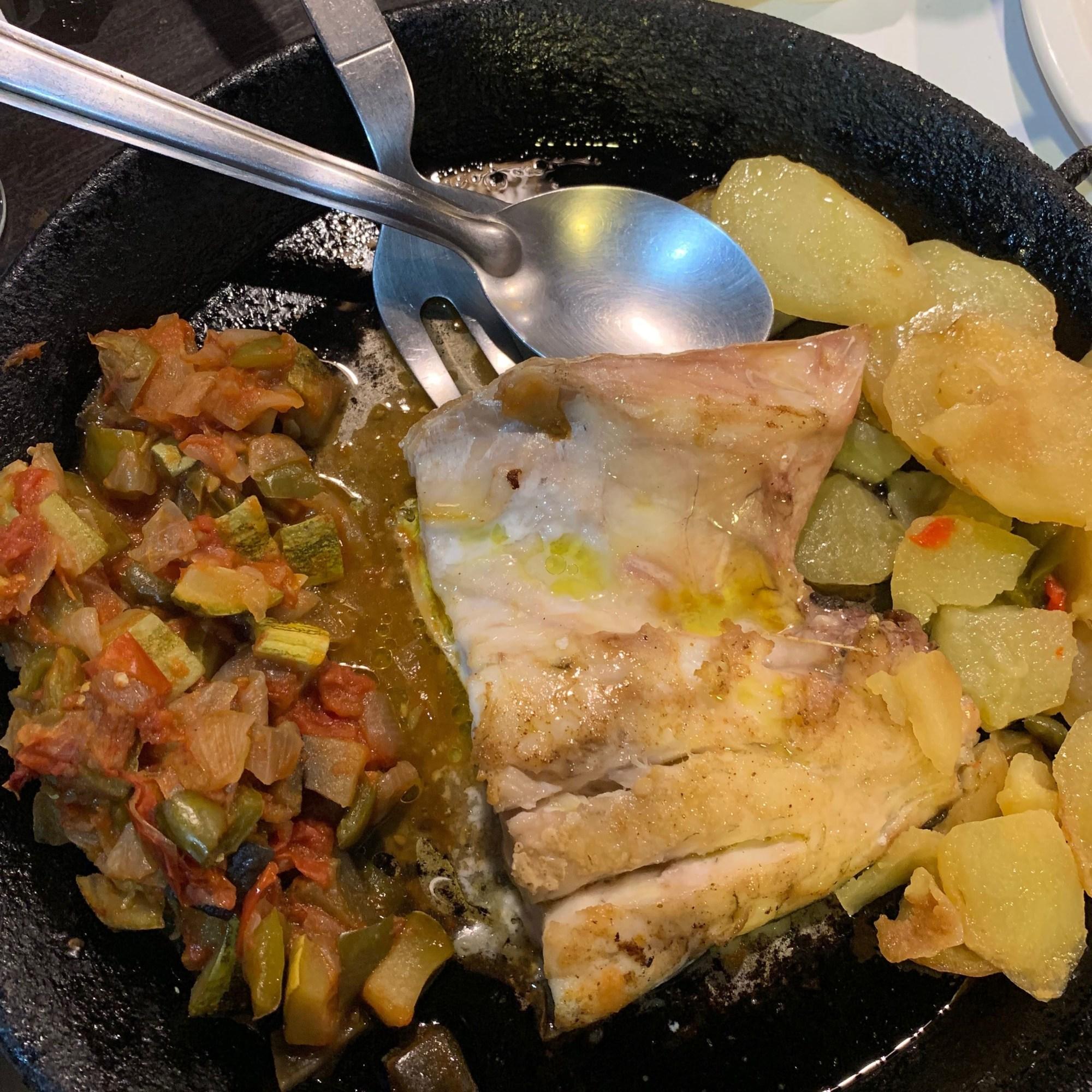 rola peixe restaurant - pipa - bresil 3