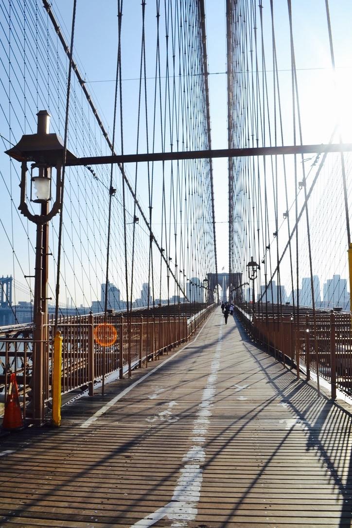 brooklyn bridge - new york 4