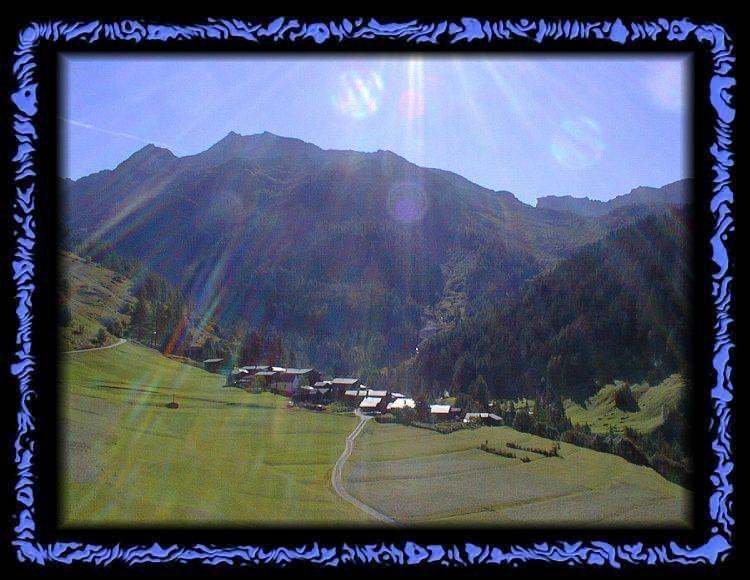 The valley of Binn