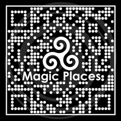 magic-places qr-code