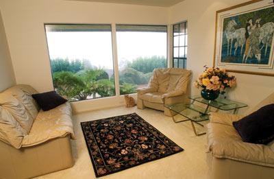 feng shui der weg zum eigenen ort der kraft. Black Bedroom Furniture Sets. Home Design Ideas
