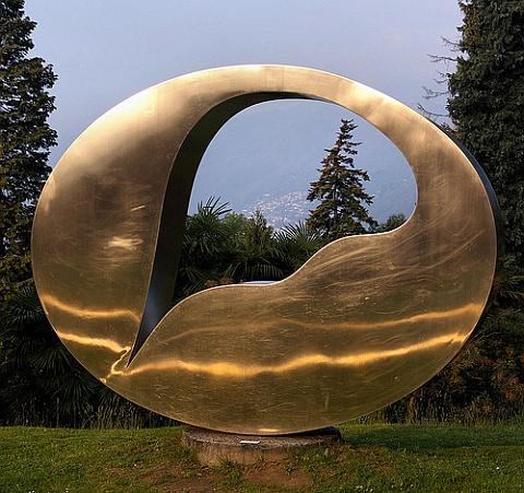 Monte Verità - Ascona