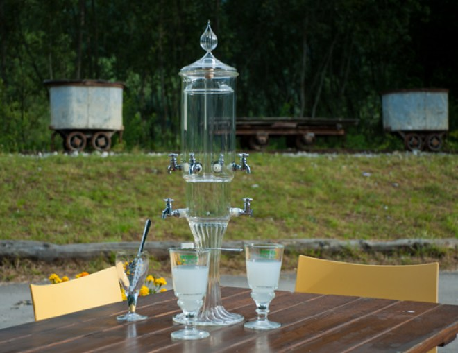 Val de Travers - Absinth