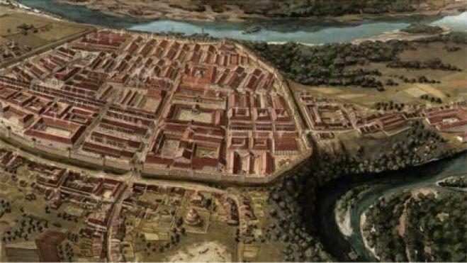 Plan Vindonissa