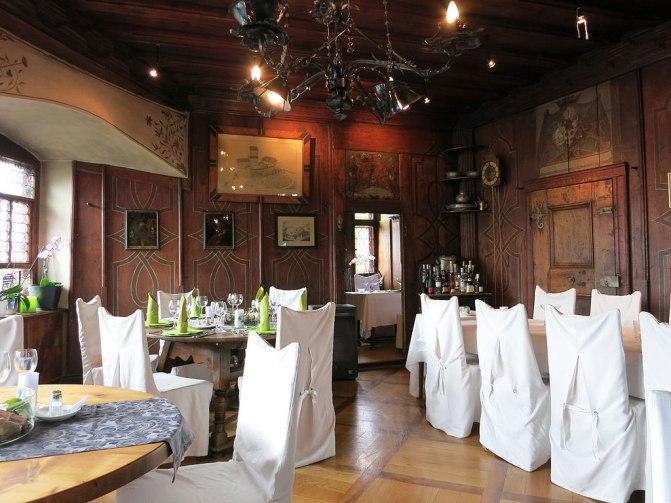 Schloss Restaurant Sargans