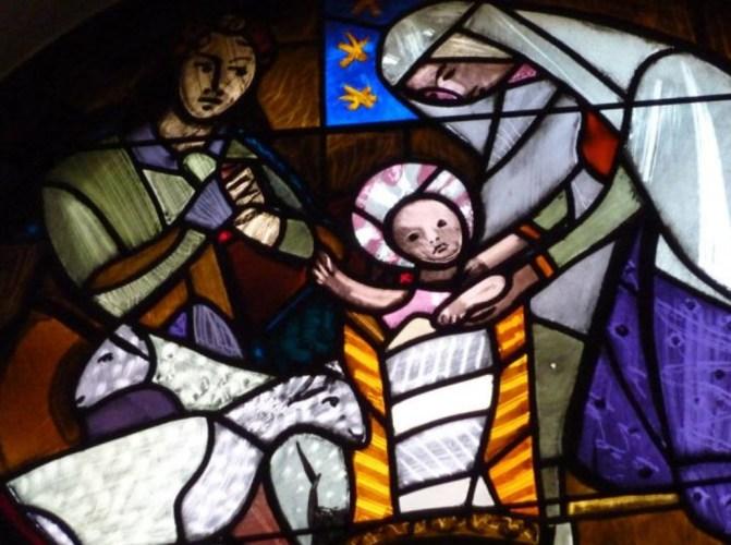 Notre-Dame von Corbelin