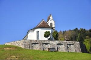 Pfarrkirche St. Verena in Risch
