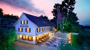 Mont Vully Restaurant