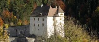 Schloss Valangin
