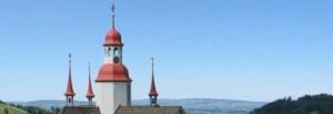 Maria Loreto Wallfahrtskirche