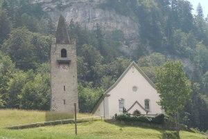 Kapelle von St. Niklausen - Kanton Obwalden