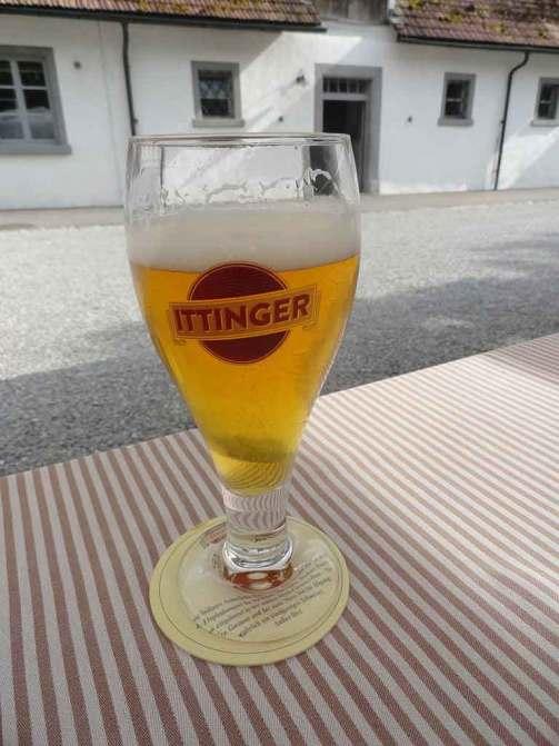 Ittinger Bier