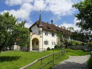 Kartause Ittingen Museum