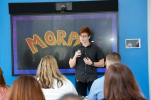 2017 Pitch Week at MAGIC attracts Nickelodeon, MTV, Univision and Tell Tale Games