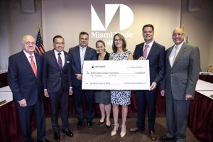 MAGIC Receives Scholarship Support from Univision