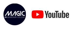 Subscribe to the MAGIC YouTube Page – Resources, Media & Information