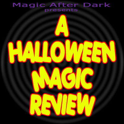Halloween Magic Review
