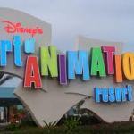 Animation Immersion at Disney's Art of Animation Resort