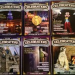 Giveaway – 1 Year Subscription to Celebrations Magazine