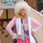 Expedition Everest Challenge