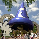 Saying Goodbye to the Sorcerer's Hat at Hollywood Studios
