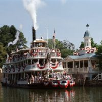 Confirmed! Tiana's Riverboat Party On Sale NOW!