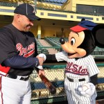 Atlanta Braves Spring Training Schedule Announced!