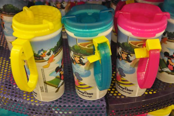 Resort Refillable Mugs