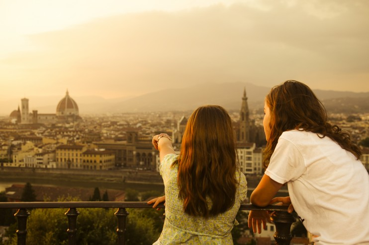 Adventures by Disney Florence, Italy (Getty Images)