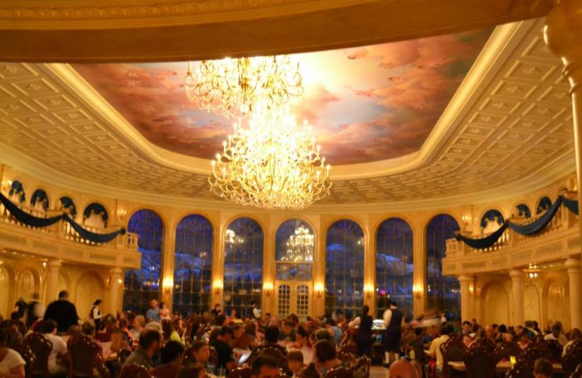 Grand Ballroom BOG