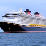 Fabulous New Features Coming to the Disney Dream in October!