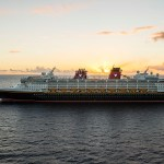 Disney Cruise Line Alters Port of Call in Italy