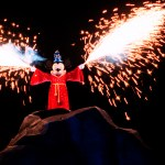 Walt Disney World Testing New Assigned Seating at Fantasmic!