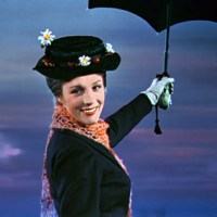Mary Poppins Returns to TV – With a Special Guest!