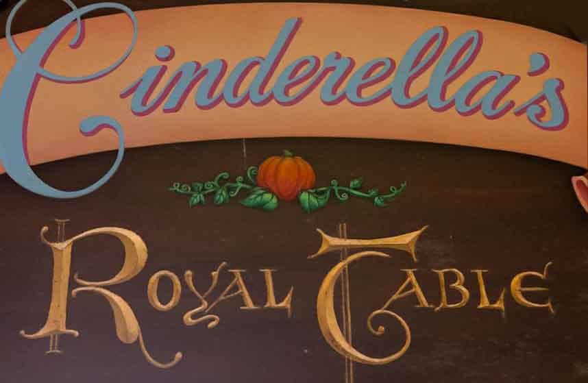 cinderellas-royal-table-sign