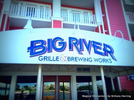 Big River Grille