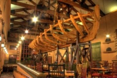 Boatwright's Interior