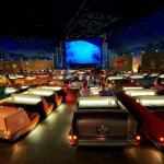 Breakfast Soars into the Sci-Fi Dine-In Theater!